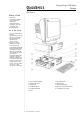 Compaq Deskpro EN Series Specification - Page 1