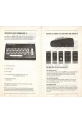 Commodore 16 Operation & user's manual - Page 5