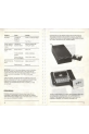 Commodore 16 Operation & user's manual - Page 8