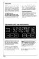 Maytag CWE4200ACB Manual - Page 5