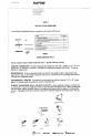 Maytag cme9010cae Installation instructions manual - Page 4