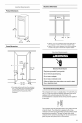 Maytag MTUC7500ADM0 Use & care manual - Page 5
