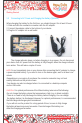 Mapmyindia VX140S Operation & user's manual - Page 7