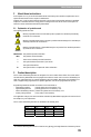 Winterhalter UC-XL Operating instructions manual - Page 5