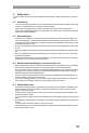 Winterhalter UC-XL Operating instructions manual - Page 7