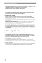 Winterhalter UC-XL Operating instructions manual - Page 8