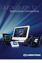 Crestron TPMC-8L Manual - Page 1