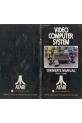 Atari CX2600 Owner's manual - Page 1