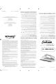 Cub Cadet LTX 1042 KW Instruction manual - Page 1