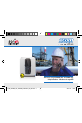 Ecom Instruments XP3410 IS Safety instructions - Page 1