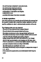Ecom Instruments Ex-Handy 06 Safety instructions - Page 4