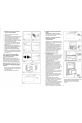Danby AAC7340D Use and care manual - Page 8