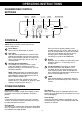 Danby 4511 Owner's use and care manual - Page 4