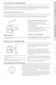 Danby DDW1806BSL Instruction manual - Page 7