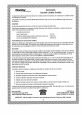 Danby DCD5505W-1 USA ONLY Owner's manual - Page 3