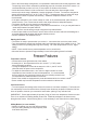 Danby DCF1014WE Owner's manual - Page 5