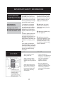 Danby DWC1132BLSDB Owner's use and care manual - Page 5