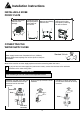 Danby DWM17WDB Use and care manual - Page 7