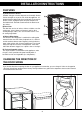 Danby DAR044A1SLDD Owner's use and care manual - Page 6