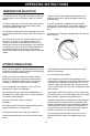 Danby DAR044A1SLDD Owner's use and care manual - Page 7