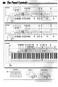 Yamaha CVP-83S Owner's manual - Page 6
