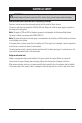 Yard Works YW1100TP Instruction manual - Page 6
