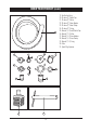 Yard Works YW65PHP Instruction manual - Page 7