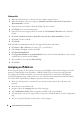 Dell 1815dn Multifunction Mono Laser Printer Owner's manual - Page 34
