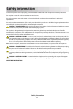 Dell 1dw Operation & user's manual - Page 5