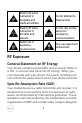 Dell Mobile Mini 3iW Operation & user's manual - Page 4