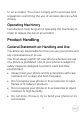 Dell Mobile Mini 3iW Operation & user's manual - Page 7