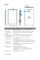 Dell STREAK 7 Operation & user's manual - Page 6