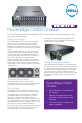 Dell PowerEdge C5000 Specifications - Page 1