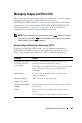 Dell M8428-K Configuration manual - Page 377