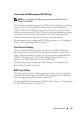 Dell M8428-K Configuration manual - Page 69