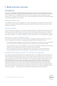 Dell PowerEdge M1000e Technical manual - Page 5