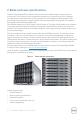 Dell PowerEdge M1000e Technical manual - Page 8