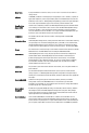 Dell PowerEdge M620 Glossary - Page 7
