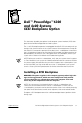 Dell PowerEdge systems 6300 Operation & user's manual - Page 5