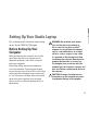 Dell 1747 Setup manual - Page 7
