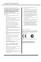 York CHALLENGER Elite Owner's manual - Page 3