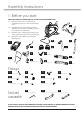 York CHALLENGER Elite Owner's manual - Page 5