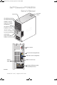 Dell Dimension 5150 Owner's manual - Page 1