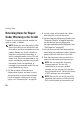 Dell Inspiron 1564 Setup manual - Page 68