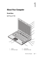 Dell Inspiron 530S Setup and quick reference manual - Page 7