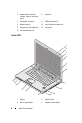 Dell Inspiron 530S Setup and quick reference manual - Page 8