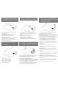 Dell Latitude E6400 XFR Quick setup manual - Page 1
