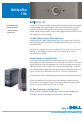 Dell OptiPlex 170L Specifications - Page 1