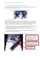 Dell PowerEdge T620 Cable routing procedures - Page 5