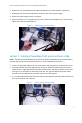 Dell PowerEdge T620 Cable routing procedures - Page 7